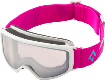 TECNOPRO Pulse S Plus Skibrille weiß