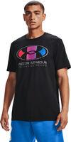 Multicolor Lockertag T-Shirt