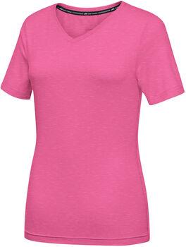 JOY Sportswear Zamira T-Shirt Damen pink