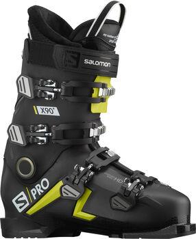 Salomon S/Pro X90+ CS Skischuhe Herren schwarz