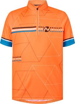 NAKAMURA Fabi Radtrikot orange