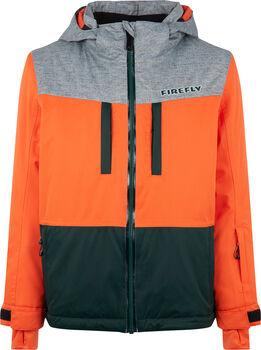 FIREFLY Cali II Snowboardjacke Jungen orange