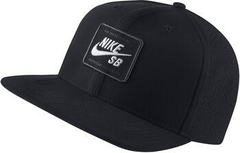 Nike Arobill Pro Kappe schwarz