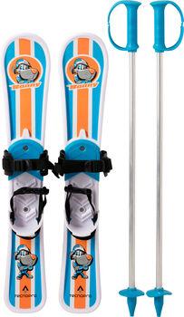 TECNOPRO Little Team Ski  weiß