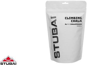 Stubai MgPro Chalkpowder Magnesiumpulver weiß