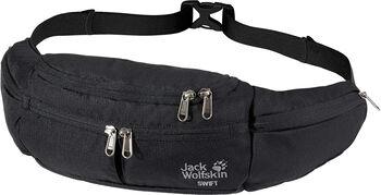 Jack Wolfskin Swift Bauchtasche schwarz