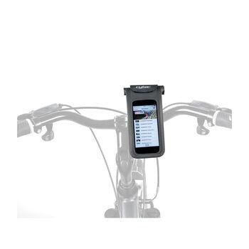 Cytec Smartphone Tasche grau