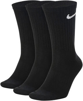 Nike Everyday Lightweight 3er-Pack Socken schwarz