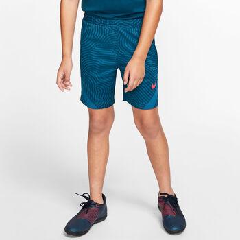 Nike Dry Strke Shorts Jungen blau
