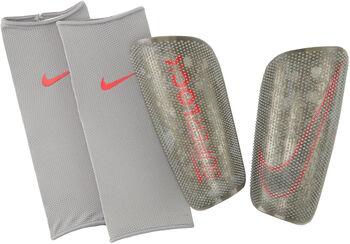 Nike Mercurial Lite SuperLock Schienbeinschoner weiß