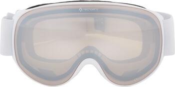 TECNOPRO Safine S Mirror Skibrille Damen weiß
