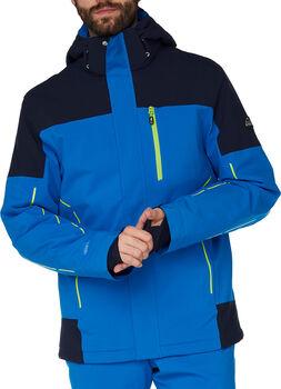 McKINLEY Bendix II Skijacke Herren blau