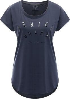 VENICE BEACH LEYTON T-Shirt Damen grau