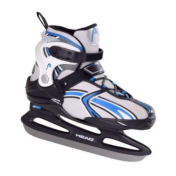 Head Pro Eishockeyschuhe schwarz