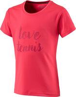 Pia III gls Tennisshirt