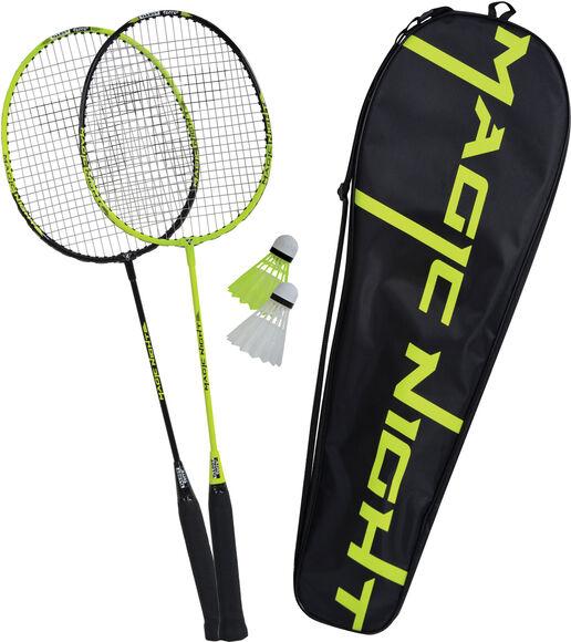 Magic Night Led Badminton-Set