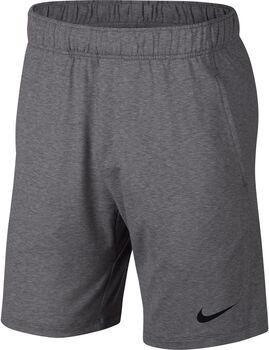 Nike Yoga Dri-Fit Shorts Herren grau