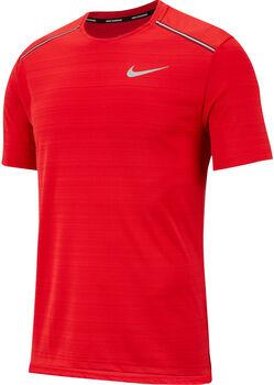 Nike Dry Miler T-Shirt Herren rot