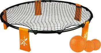 Sunflex X Ball Netzring schwarz