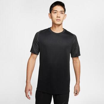 Nike Dry Strke T-Shirt Herren schwarz