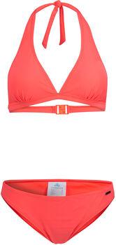 FIREFLY Neckholder Bikini Dela Damen orange