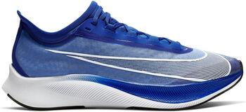 Nike Zoom Fly 3 Laufschuhe Herren blau
