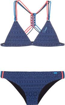 Protest Fimke 21 Bikini Mädchen blau
