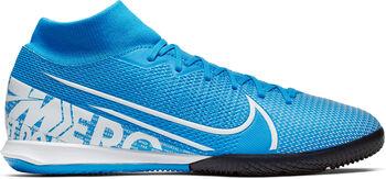 Nike Mercurial Superfly 7 Academy Fußballschuhe blau