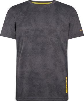 ENERGETICS Joshua II T-Shirt Jungen schwarz