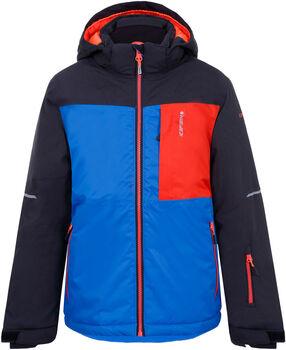 Icepeak Leith Skijacke Jungen blau