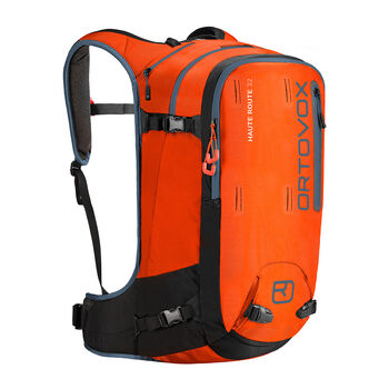 ORTOVOX Haute Route 32 Tourenrucksack orange