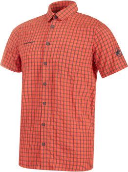 MAMMUT Lenni Shirt Herren orange