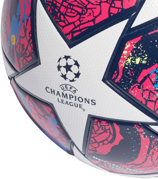 UCL Finale Istanbul League Fußball