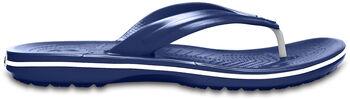 Crocs Crocband Flip Flip Flops Herren blau