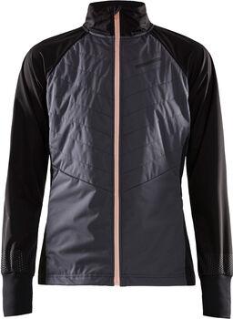 Craft Storm Balance Jacke Damen grau