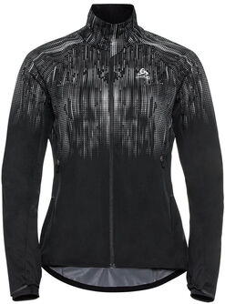 ZEROWEIGHT PRO WARM REFLECT Laufjacke