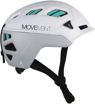 MOVEMENT 3 Tech Alpi Tourenskihelm cremefarben