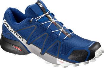 Salomon Speedcross 4 Herren blau