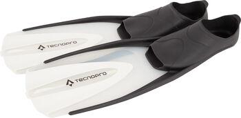 TECNOPRO F5 I Fins Schwimmflossen weiß