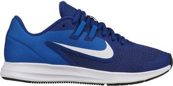 Nike Downshifter 9 Laufschuhe blau