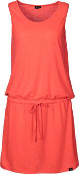 FIREFLY Abini II Strandkleid Damen pink