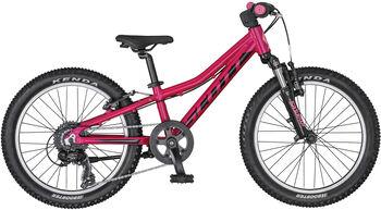 """SCOTT Contessa 20 Mountainbike 20"""" rot"""
