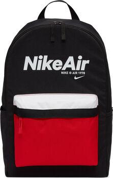 Nike Air Heritage 2.0 Rucksack schwarz