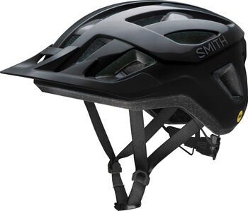 SMITH Convoy Radhelm schwarz
