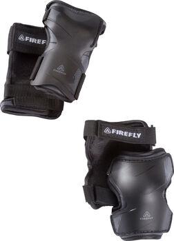 FIREFLY Leisureline 2.0 Jr. Schutzset schwarz