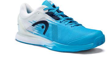 Head Sprint Pro 3.0 Clay Tennisschuhe Herren blau