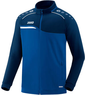 Competition 2.0. Polyesterjacke