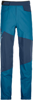 ORTOVOX Vajolet Pants Herren blau