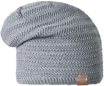 Stöhr Meike Mütze grau