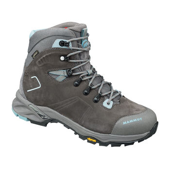 Mammut Nova Tour High GTX Damen braun